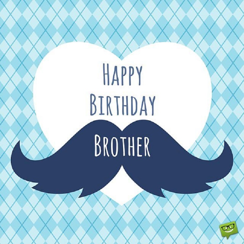 Happy Birthday Poems For Brother - Quotes and Messages