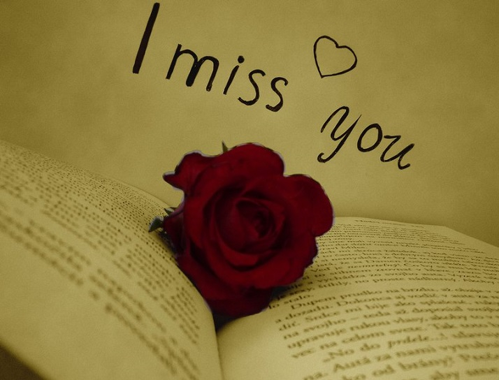 miss you messages for boyfriend