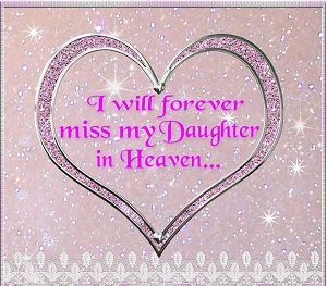 missing-my-daughter - Quotes and Messages